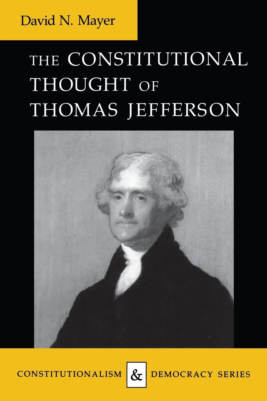 hamilton and jefferson views on democracy