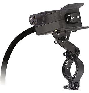 WARN 71064 Winch Accessory Mini-Rocker Control Switch ATV Mounting Kit