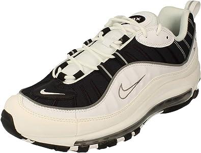 NIKE Air MAX 98, Zapatillas para Correr para Hombre: Amazon.es: Zapatos y complementos