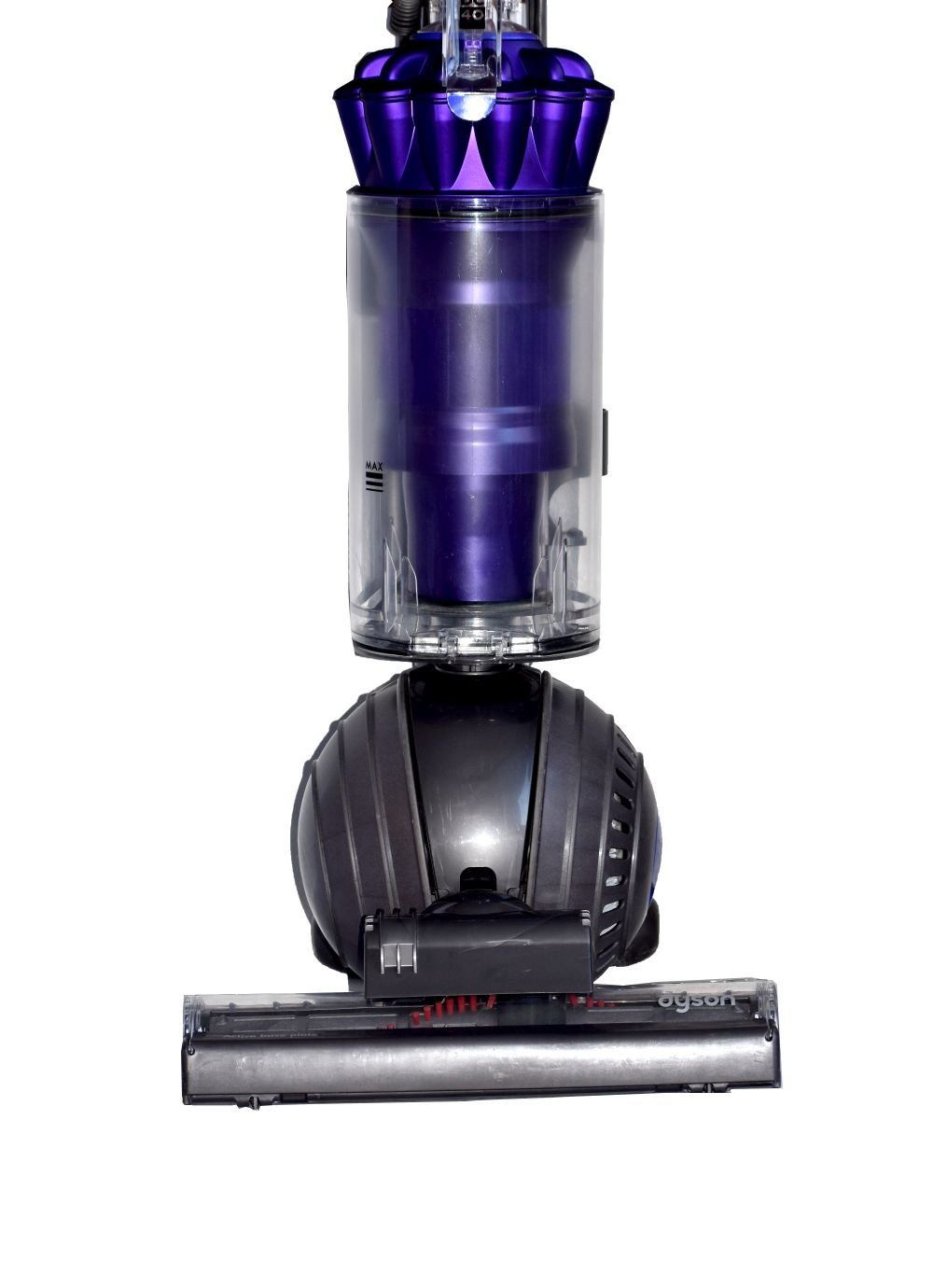 Amazon.com - Dyson Dc40 Animal Upright Best Rated Bagless Vacuum Cleaner -