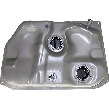 4619b6d24a295 Amazon.com: Fuel Tank Compatible with Toyota Corolla 00-02 13 Gallon ...