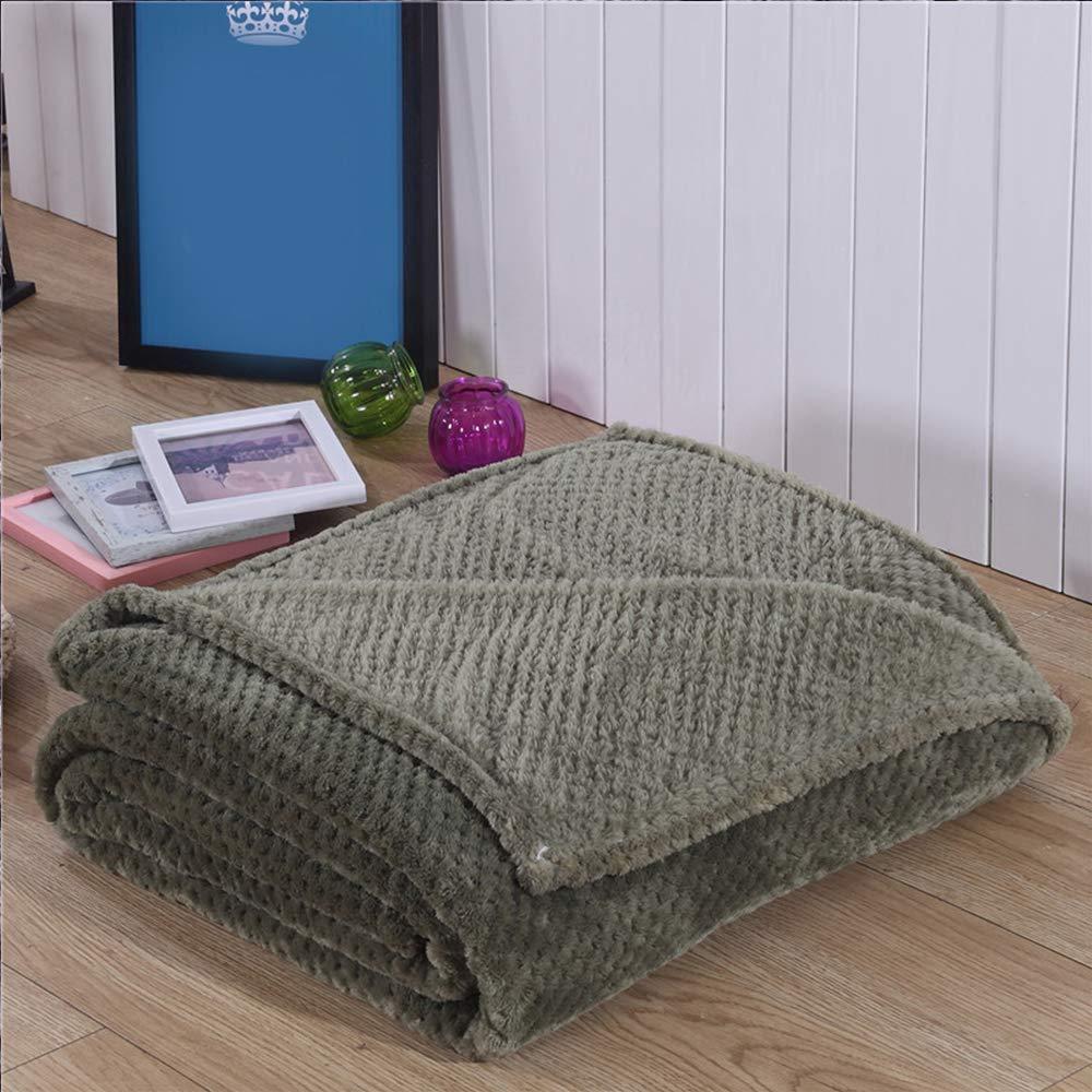 Conejos y Otras Mascotas PS051 Gatos 120x200cm, Grey PET SPPTIES Pet Manta Fluffy Fleece Manta Lavable para Animales Perros
