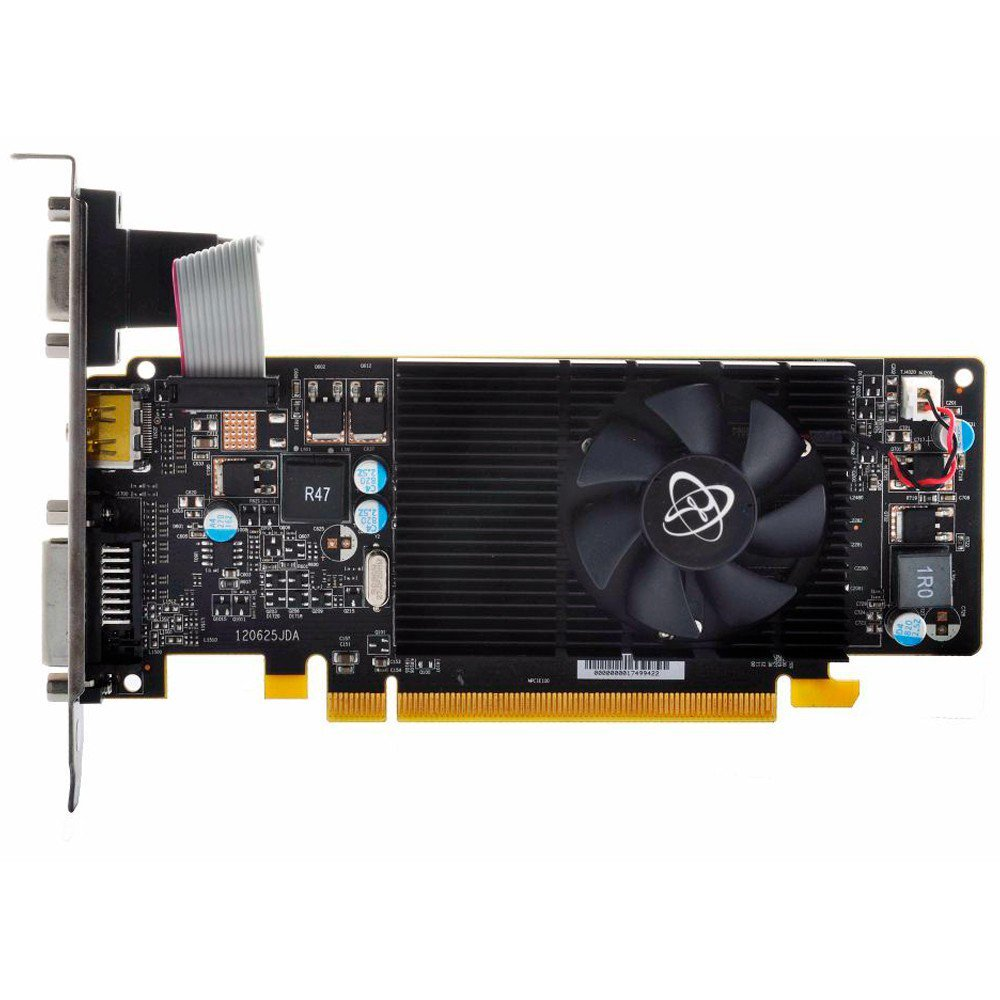 SAPPHIRE Radeon R5 230 2GB DDR3//PCI-E VGA DVI-D H