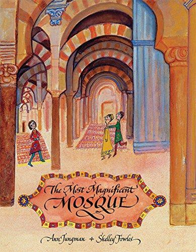 Download Most Magnificent Mosque PDF
