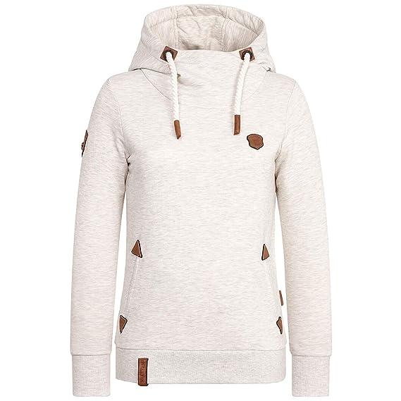Pullover von Naketano * Farbe mint * Größe L *