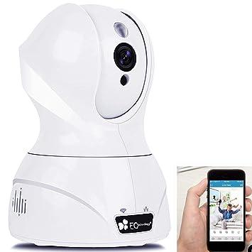 Amazon.com: Wireless Security Cameras 720P Dome Camera Baby ...