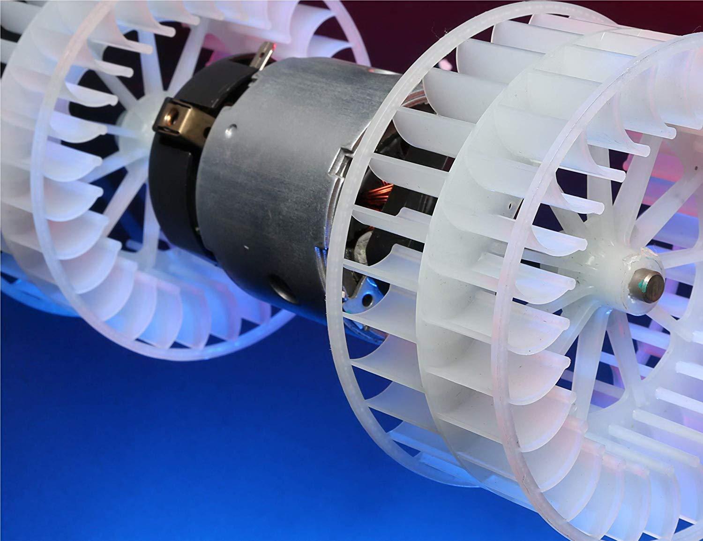 E-250 E250//ECONOLINE E-350 E350 CLUB WAGON//ECONOLINE//SUPER DUTY Schnecke Front AC Heater Blower Motor Fits select FORD E-150 E150//CLUB WAGON//ECONOLINE E-450 E450 ECONOLINE//SUPER DUTY