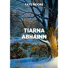 Tiarna Abhainn (Irish Edition)