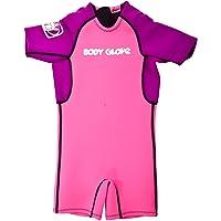 Body Glove 14158C - Traje de Primavera para niños con Cierre Trasera de 2 mm