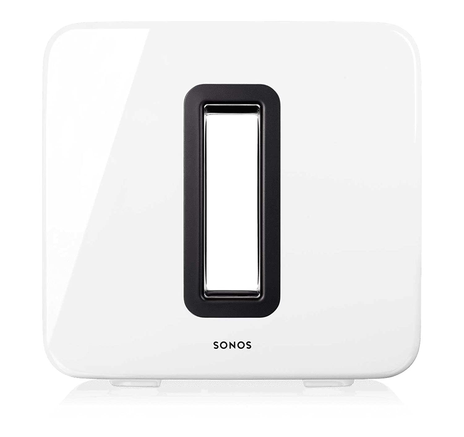 Sonos 5.1 Home Theater Set with Sonos Play:5 PLAYBAR and SUB