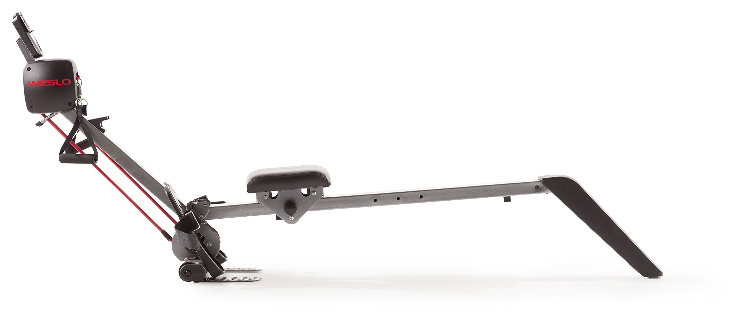 Weslo Flex 3.0 Rower by Weslo (Image #16)