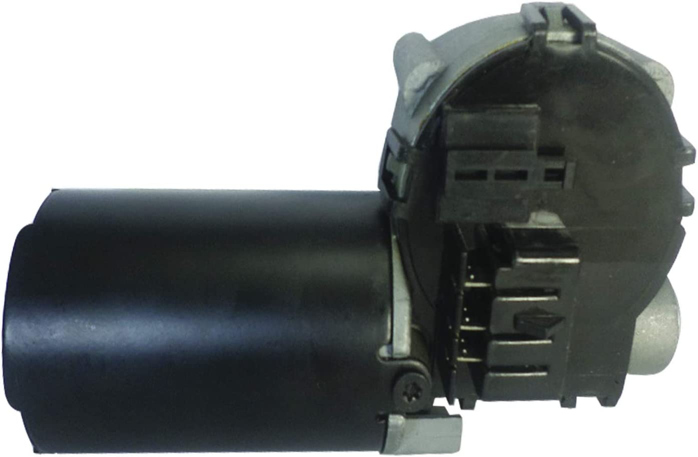 NEW FRONT WIPER MOTOR FITS FORD MUSTANG 1987-1993 *2-YEAR WARRANTY