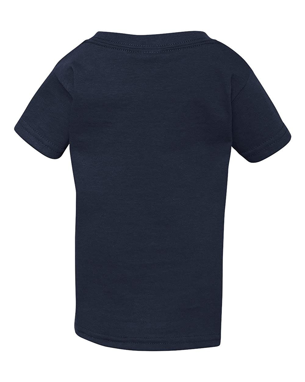 5100P Heavy Cotton Toddler T Shirt