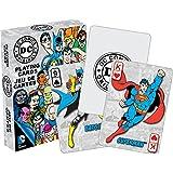 Aquarius DC Retro Playing Cards