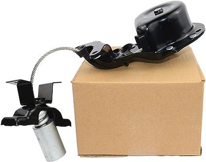 Para Land Rover Discovery 3 rueda de repuesto mecanismo del cabrestante