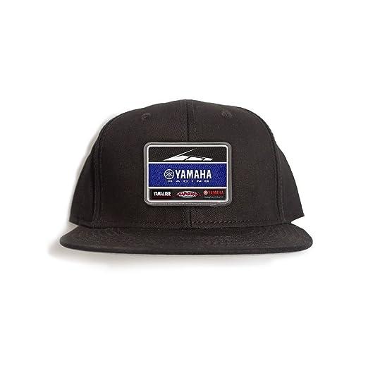 1d84caaff29 Amazon.com  Factory Effex Hat - Team Yamaha Racing - Black  Clothing