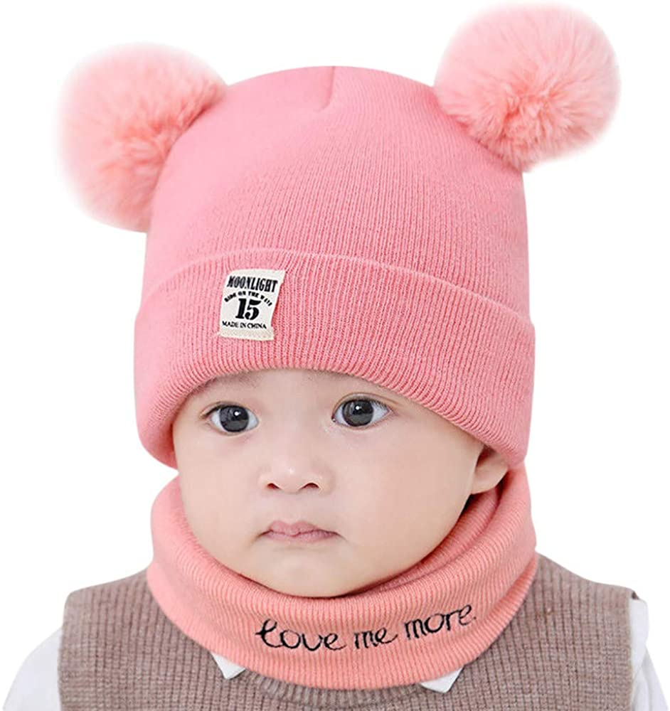 For 1-4 Years old,DIGOOD Winter Baby Boys Girls Knitted Solid Cardigan Sweater Tops Clothes