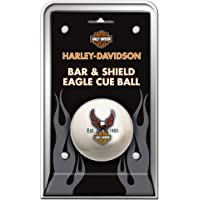 Harley-Davidson ® Bar & Shield Eagle Bola de Billar