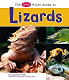 The Pebble First Guide to Lizards, Zachary Pitts, 1429617101