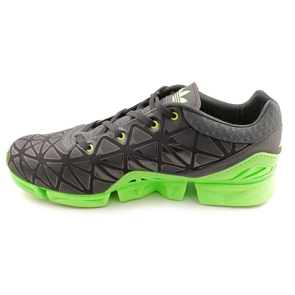 huge selection of c43d6 69953 adidas H-ZXZ Lite, Chaussures de soft tennis pour homme Noir Black1 .