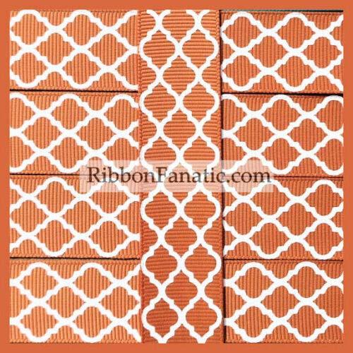 Ribbon Art Craft Decoration 3 yds 7/8