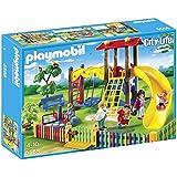 Playmobil superset parque infantil 4015 - Piscina playmobil amazon ...