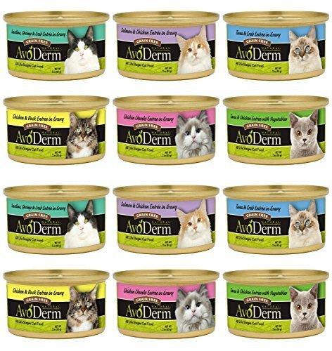 natural choice kitten food - 8