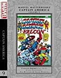 Marvel Masterworks: Captain America Vol. 9