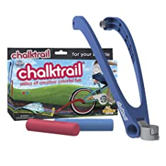 Chalktrail for Bikes