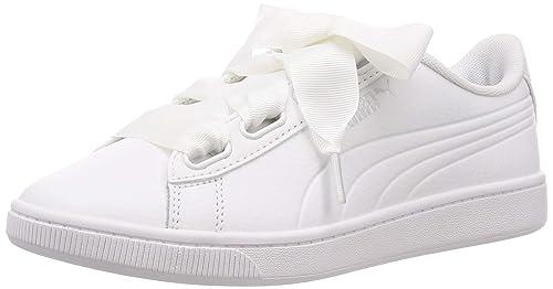 Vikky V2 Ribbon Core Sneakers