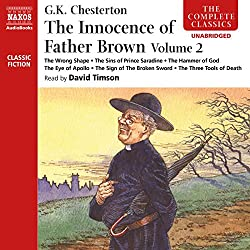 The Innocence of Father Brown, Volume 2