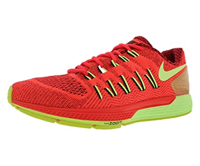 the best attitude bdf8b 03d5a Nike Men s Air Zoom Odyssey, Bright Crimson Black-Volt-Ghost Green, 12 M  US  Buy Online at Low Prices in India - Amazon.in