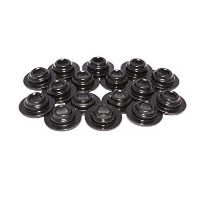 COMP Cams 792-16 Steel Retainers for Ford 4.6L and 5.4L Modular 2 Valve Engines, 7 degree Angle for 26113 Beehive Springs: Automotive