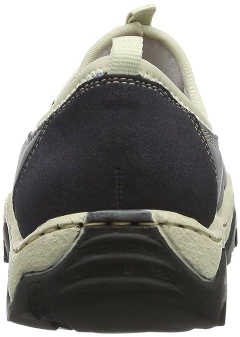 Rieker L0253 Damen Sneakers