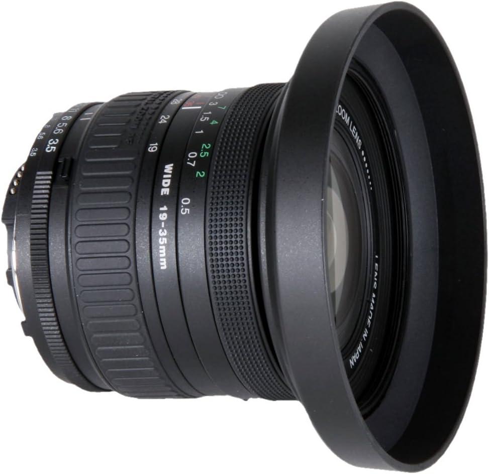 Cosina Lens 19 35 Mm 1 3 5 4 5 Nikon Af Digital Camera Photo