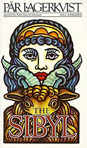 The Sibyl [Par Lagerkvist] (Tapa Blanda)