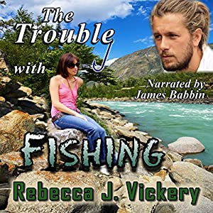 The Trouble with Fishing Audiobook