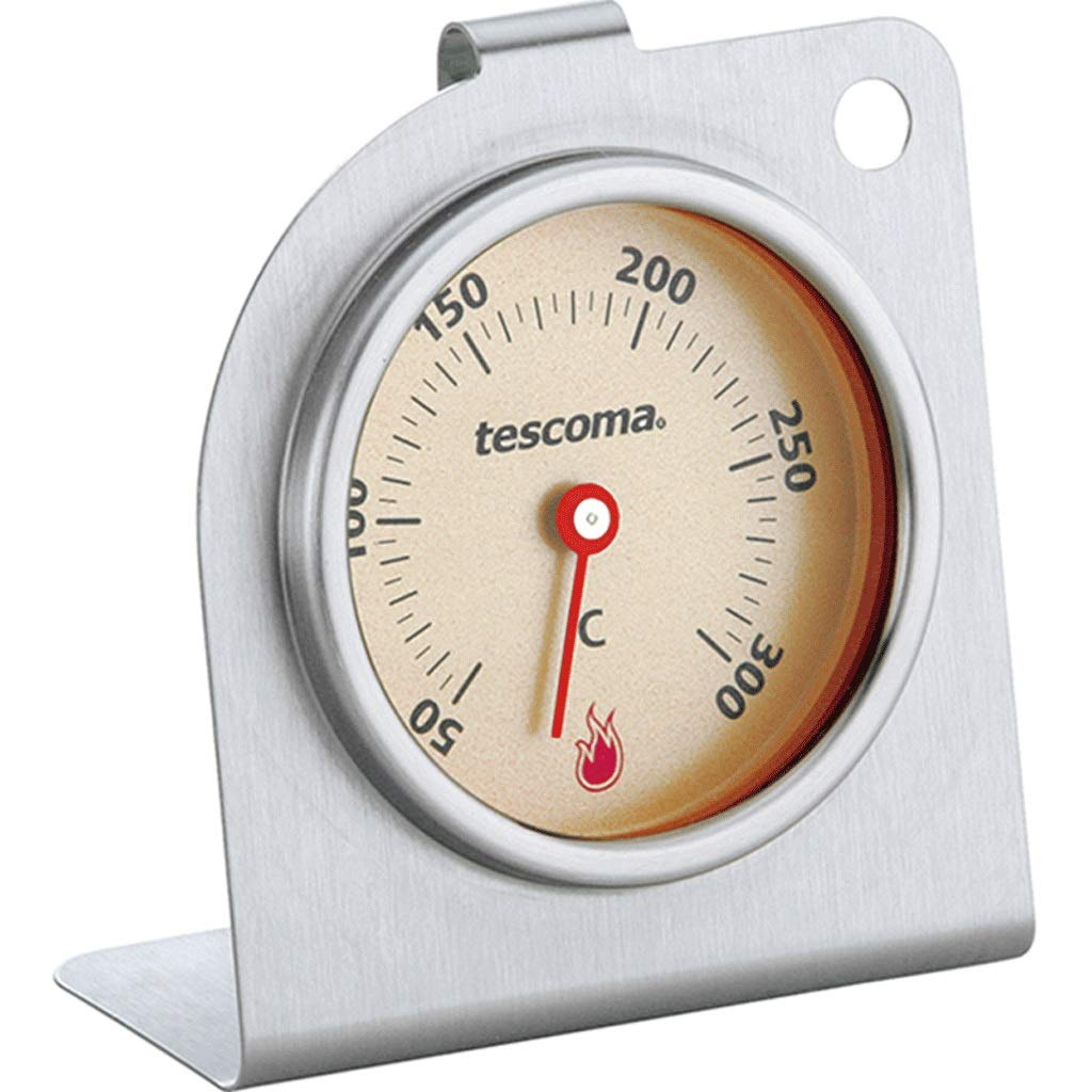 Chx Kitchen Oven Thermometer Household Stainless Steel Precision Thermometer Baking Tools by Chx
