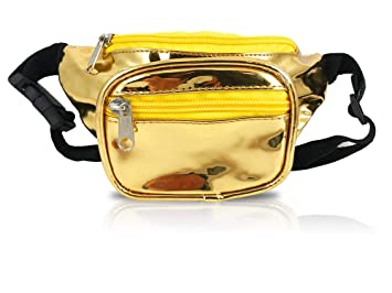 Amazon.com: Nineteen80something Fanny Pack para niños/niños ...