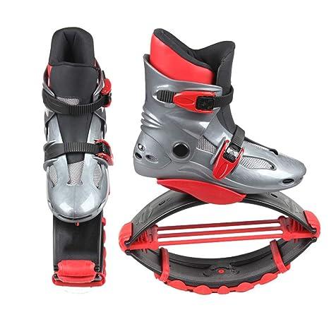 Botas De Salto Unisex para Fitness Y Deporte Zapatos De Salto De ...