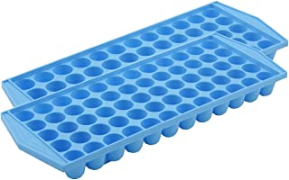 product image for Arrow Home Products Mini Ice Cube Trays Pack of 2, Blue