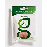 Gourmet Organic Herbs Mace Ground, 30 g