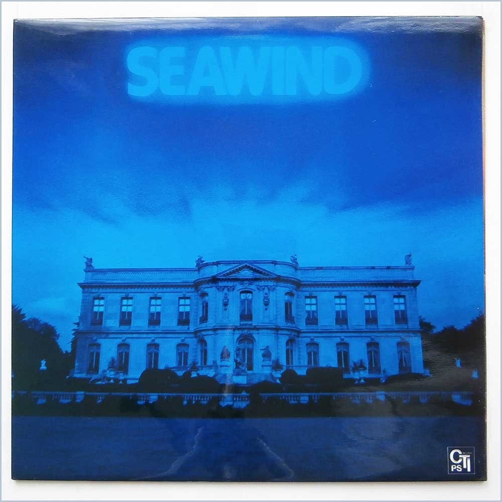 Seawind New product!! LP Ranking TOP1