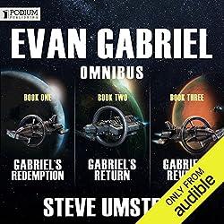 The Evan Gabriel Omnibus
