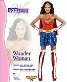 Rubie's Women's Deluxe Wonder Woman