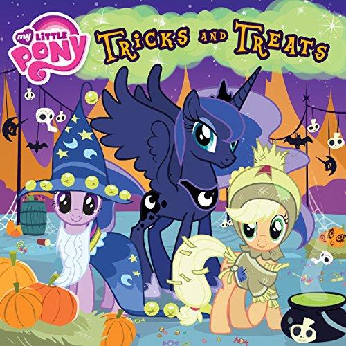My Little Pony: Tricks and Treats]()