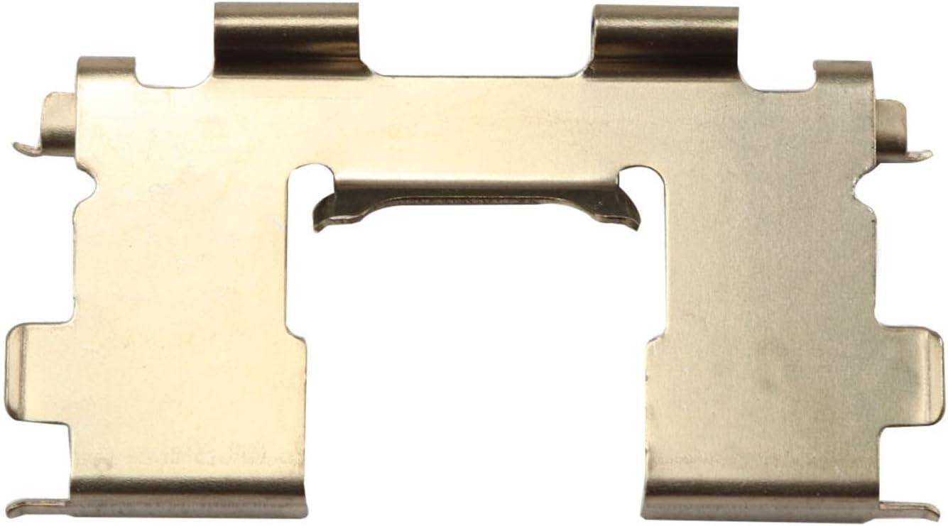 Beck Arnley 084-1321 Disc Brake Hardware Kit