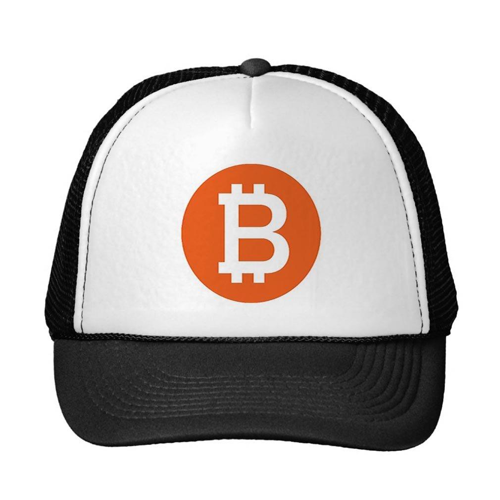 Funny Bitcoin Trucker Hat