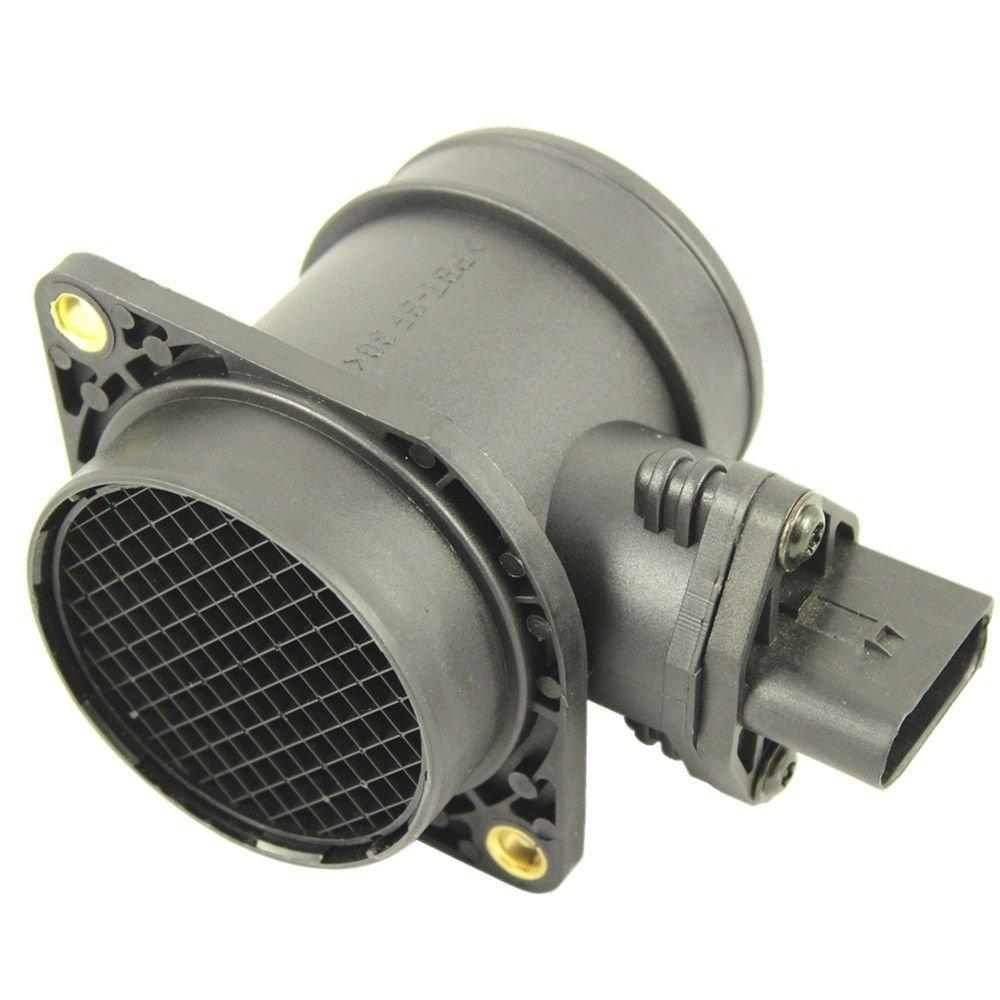 Million Parts Mass Air flow Meter Sensor MAF Sensor For 02-06 Audi A4 & 01-06 Audi TT & 01-04 Volkswagen Beetle & 00-06 Volkswagen Golf & 00-05 Volkswagen Jetta