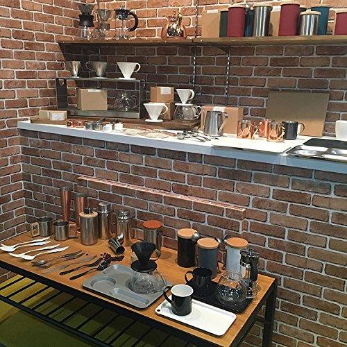 TAKAKUWA Coffee Scoop Measuring Spoon Long - Copper (Japan Import) by Takakuwa Kinzoku (Image #4)